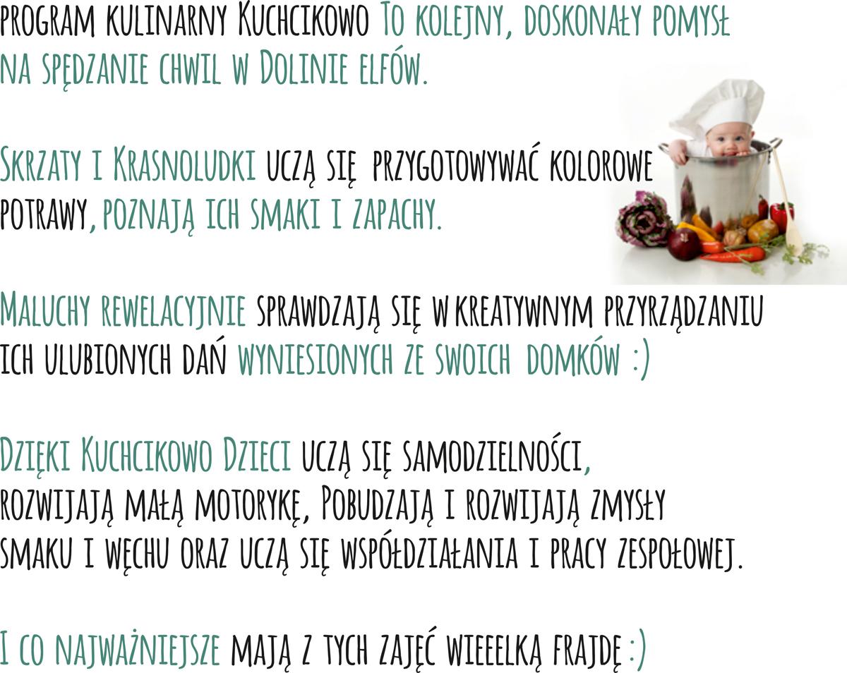 Kuchcikowo
