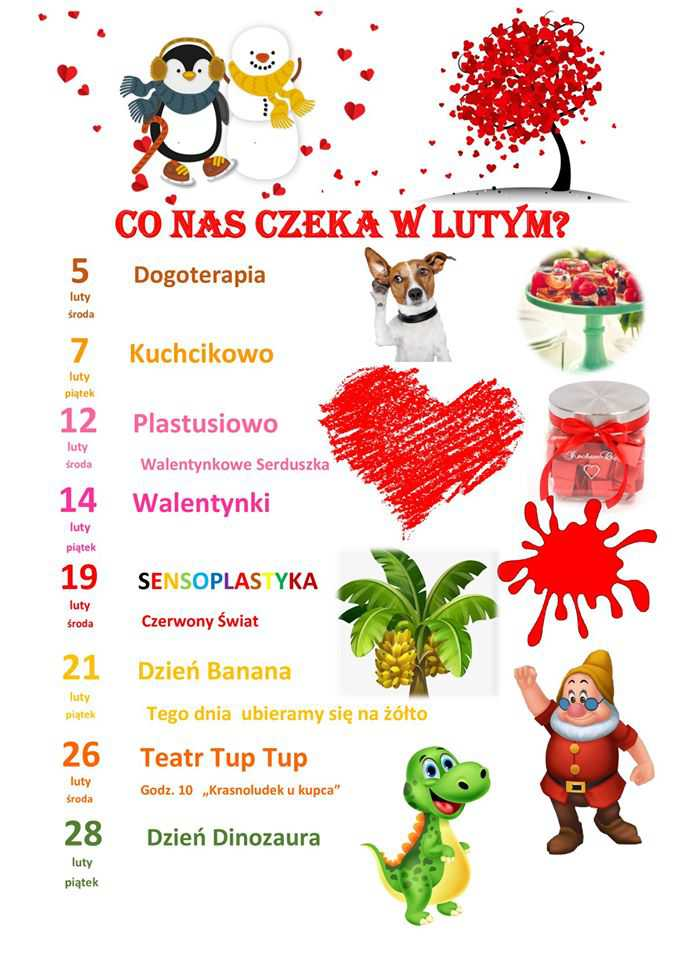 Kalendarium LUTY2020